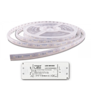 Integral IP67 5M 6500K Flexible LED Strip Light Kit (Daylight)
