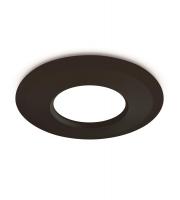 JCC Bezel For V50 Fire-rated Led Downlight (Black)
