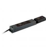 Kosnic 5W Standard Universal Emergency Module (Black)
