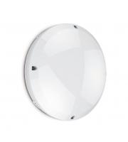 Kosnic LED 12W IP65 Blanca Integrated Bulkhead