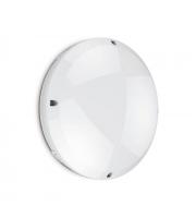 Kosnic Blance IP65 Bulkhead for LED DD Lamps (White)
