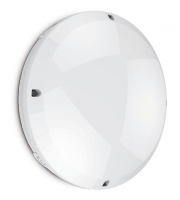 Kosnic IP65 Blanca Bulkhead for LED DD