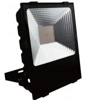 Kosnic 200w Flood Light 110 Degree 6500K Black,EnergySaver