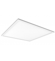 Kosnic 23W LED Panel with DALI, 1-10V, PUSH and Emergency Option