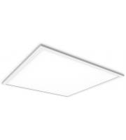 Kosnic 30w Panel Light- 600*600 Mm- 3000K White Frame Thin 36V