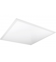 80W LED Panel with DALI, 1-10V, PUSH dimmable and Emergency Options