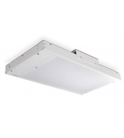 Kosnic LED 100w 700mm x 330mm Surface Mounted Low Bay Luminaire