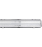 Kosnic 4ft Non-corrosive Batten 30W 4000K,LED,High Performance,