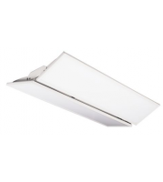 Kosnic 100w Tilting Panel Luminaire (2 X 750mmx180mm) 4000K ,Edge-Lit technology