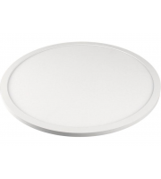 Kosnic 25W LED Surface-Mount Circular Panel, 40000hrs