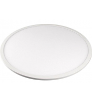 Kosnic 30W Led Surface-mount Circular Panel, 40000hrs, 4000K,LowMaintance,Luminaire