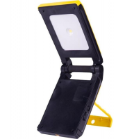 Kosnic 10W Rechardgeable Portable Work Light, 40000hrs, 6000K