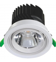 Kosnic Retail Downlight Module 24w 15 Degree 4000K CYC026SNL058N,LongLife