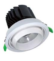 Kosnic Retail Downlight Module 34w 15 Degree 4000K CYC036SNL080N,EnergyEfficient