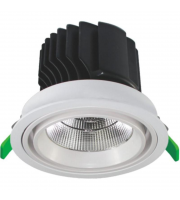Kosnic Retail Downlight Module 50w 20 Degree 5000K
