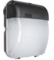 Kosnic 50W Wall Pack IP65 With Dusk to Dawn Sensor