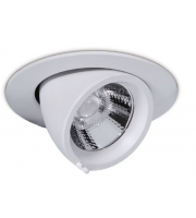 Kosnic Wall Washer Downlight 15w 16 Degree 3000K (CYC015SNL035N),Retail,Showroom