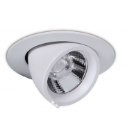 Kosnic Wall Washer Downlight 24w 38 Degree 5000K (CYC026SNL058N),LED,Indoor
