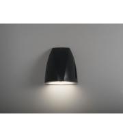 KSR Lighting Vicenza 25w 3CCT LED Wall Pack (Grey)