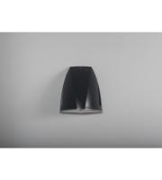 KSR Lighting Vicenza 25w 4000K LED Wall Pack Emergency Grey