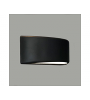 KSR Lighting Bilbao Up and Down cover only (Dark Grey)