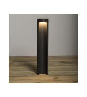 KSR Lighting Calanda 8.5w 3000K LED 450mm Bollard (Black)