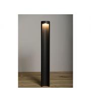 KSR Lighting Calanda 8.5w 3000K LED 650mm Bollard (Black)