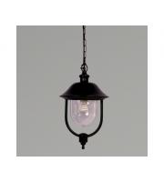 KSR Lighting Romantica E27 Hanging Lantern (Black)