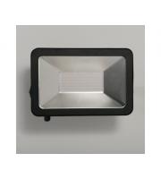 KSR Lighting Siena 150W 3000K LED IP65 Floodlight Black