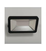 KSR Lighting Siena 150W 4000K LED IP65 Floodlight Black