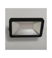 KSR Lighting Siena 200W 3000K LED IP65 Floodlight Black