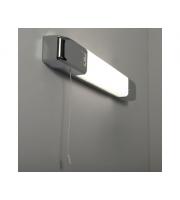 KSR Lighting Estela 8W 4000K LED Shaverlight (Chrome)