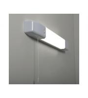 KSR Lighting Estela 8W 4000K LED Shaverlight (White)