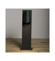 KSR Lighting Boss GU10 500mm Bollard Light (Anthracite)