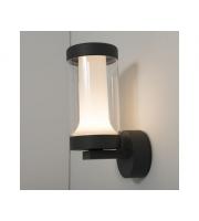 KSR Lighting Andria 8W 3000K LED Wall Light (Anthracite)