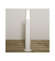 KSR Lighting Andria 8W 3000K LED 750mm Bollard (White)
