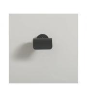 KSR Lighting D-Light 15W 3000K AC LED Wall Washer (Black)