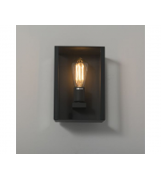 KSR Lighting Andria E27 Wall Lantern