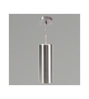KSR Lighting Barro Pendant GU10 light Polished (Aluminium)