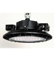 KSR Lighting Navara HB 150w 4000K LED IP65 High Bay (Black)