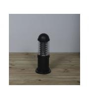 KSR Lighting Coria E27 450mm Bollard (Black)
