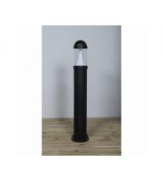 KSR Lighting Coria 20W CCT 1000mm LED Bollard (Black)