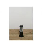 KSR Lighting Coria II E27 420mm Bollard (Black)