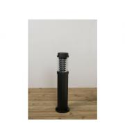 KSR Lighting Coria II E27 720mm Bollard (Black)