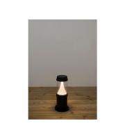 KSR Lighting Coria II 20w CCT LED 420mm Bollard (Black)