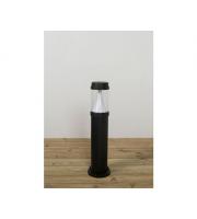 KSR Lighting Coria II 20w CCT LED 720mm Bollard (Black)