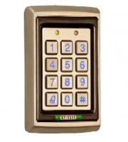 RGL KP1000 Anti-Vandal Keypad