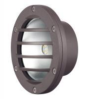 Duracell 2W Deck Low Voltage Led Garden Light