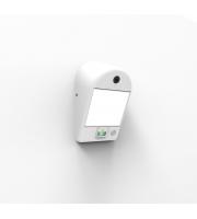 Lutec Mimo Wall camera 3000K IP54 (White)