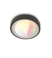 Lutec Origo Wall & Ceiling RGB IP54 (Grey)